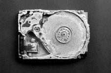 Hardware failure