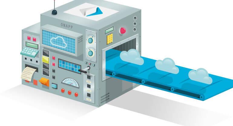 Public cloud hosting and private clouds