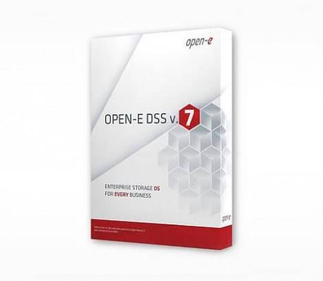 Open-E DSS V7