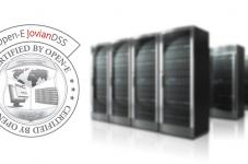 Certified hardware for Open-E JovianDSS