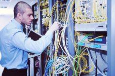 data storage, server