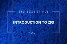 Introduction to ZFS