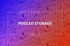 Pooled storage