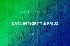 Data Integrity and RAIDZ