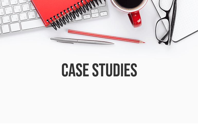 Open-E Case Studies 2019