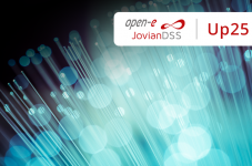 Open-E JovianDSS up25 blog