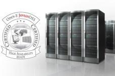 Open-E JovianDSS Certified System