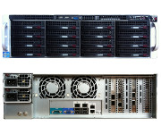 Ronver Systems X3-NAS