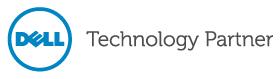 Dell  Technology Partner - logo