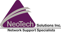 NeoTech Solutions logo