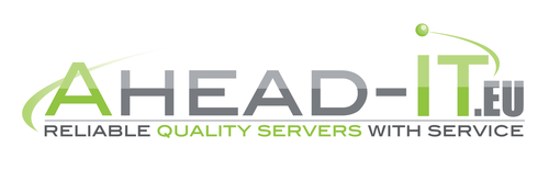 Ahead-IT logo