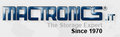 Mactronics.it srl logo