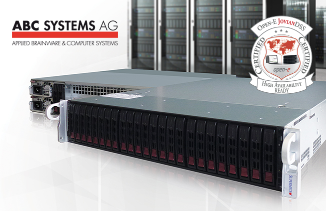 ABC Systems OECSS