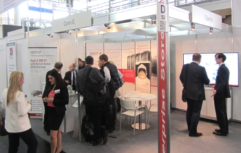 Open-E at CeBIT 2015