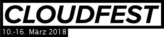 CloudFest 2018 Logo