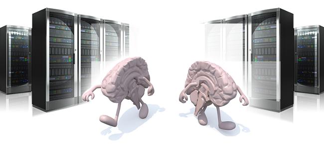 Cluster Split-Brain