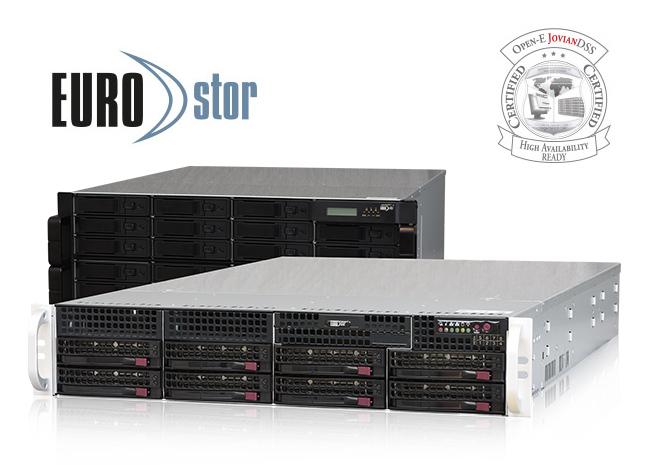 EUROstor ES-8700CLF