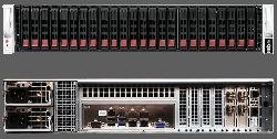 EUROstor ES-8724XDR-2U
