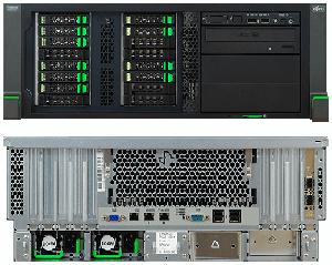 Fujitsu PRIMERGY SX350 S8