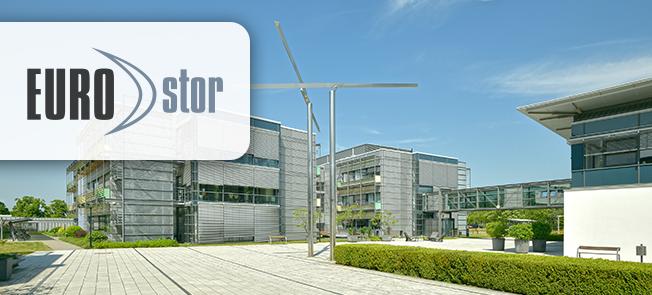 EUROstor and Max Planck Institute Case Study