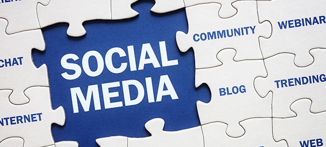 Open-E Social Media