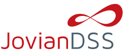 Open-E JovianDSS