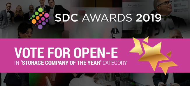 SDC Awards 2019
