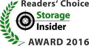 Storage-Insider Award