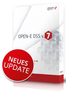 Neues Update für Open-E DSS V7