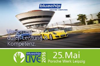 bluechip LIVE 2016