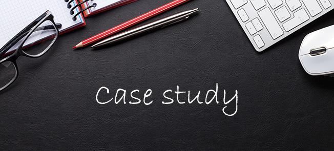 EUROstor Case Study