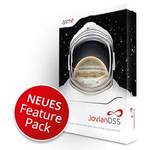 Open-E JovianDSS up10