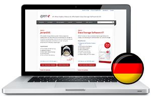 www.open-e.de