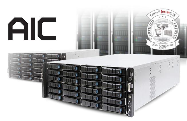 AIC HA401-LB2