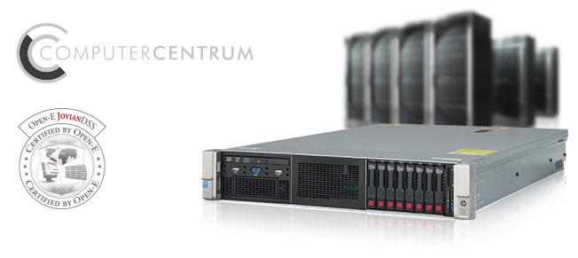 ComputerCentrum CC Storageline 380 G9
