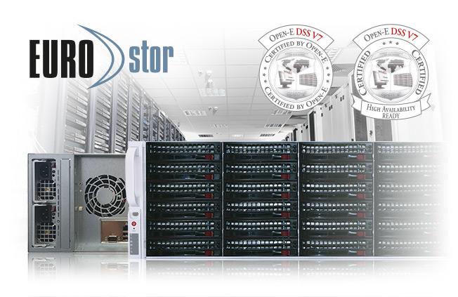 EUROstor ES-8724XSS