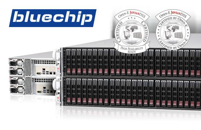 bluechip STORAGEline R52204s