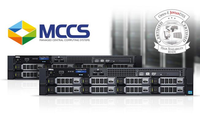 Broadberry CyberStore JDSS Server