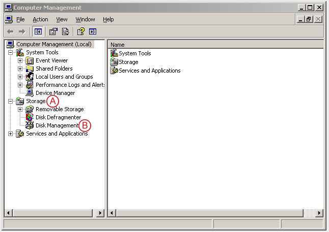Connect to a DSS V6 iSCSI Target volume from a MS Windows - Configure iSCSI Target Properties - pic 13