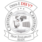 Open-E Certified Systems