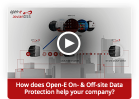 On- & Off-site Data Protection video miniature