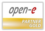 Open-E Gold Partner