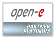 Open-E Platinum Partner