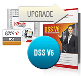 Upgrade DSS to DSS V6