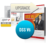 Upgrade iSCSI-R3 to DSS V6